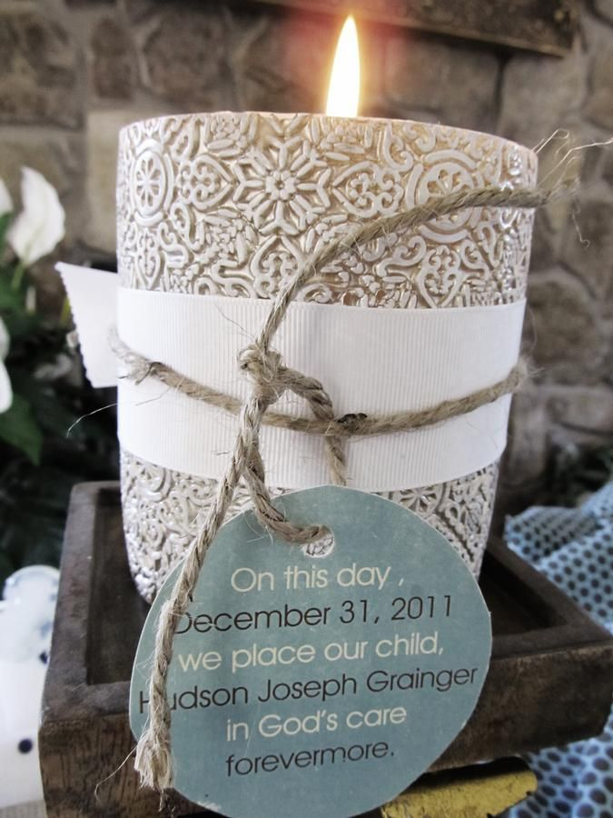 Baptism or Christening love the simplicity of the decor white - invitation wording for candle party