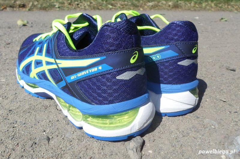 asics gel surveyor 4