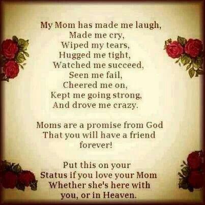 06d0b397e4d75aab0fc59313e2cae646 how sweet, how true! my meme pinterest meme,Miss You Mom Meme