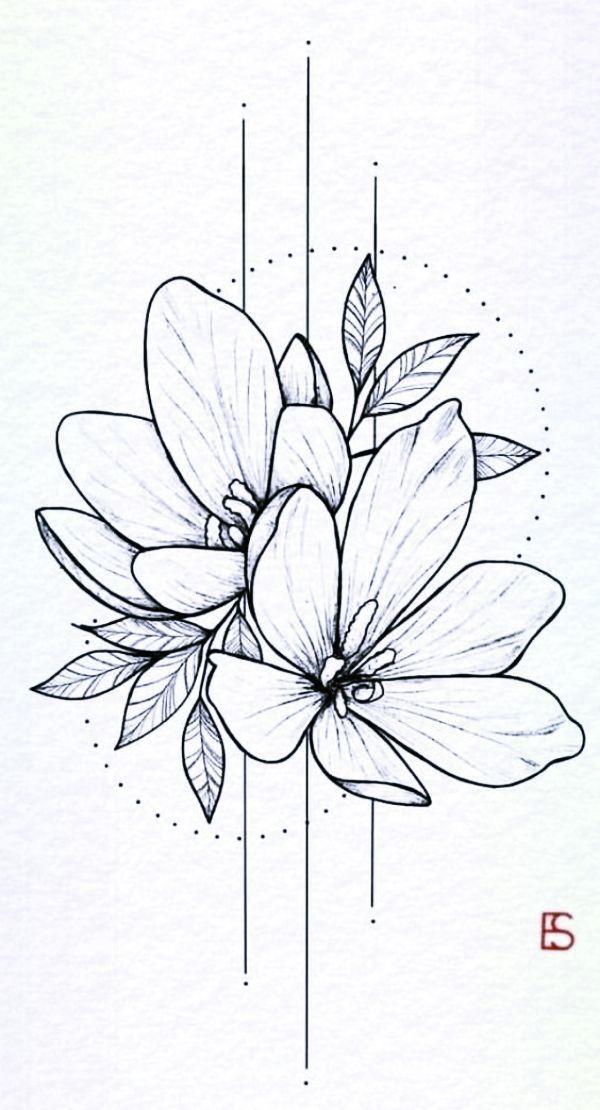Magische Ideen für alle einfachen und großartigen Zeichnungen, um die Zeit totzuschlagen   – diy kunst