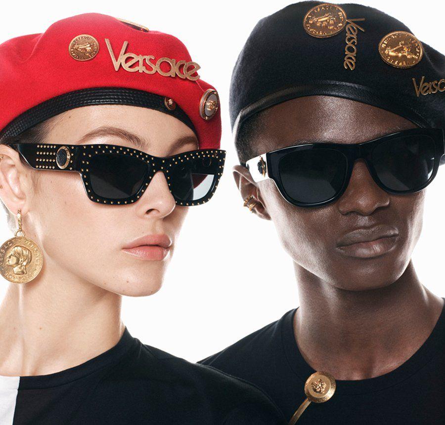 0d1ca284767 Versace Sunglasses