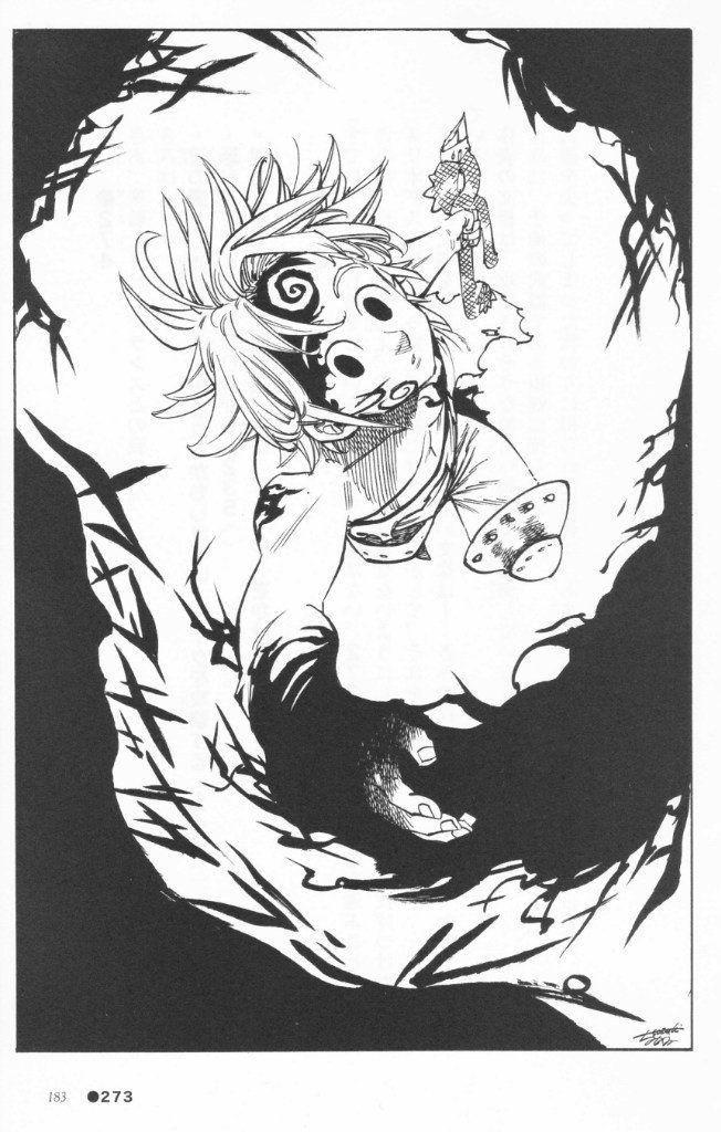 七つの大罪 Images From The Nanatsu No Taizai Gamebook Source Seven Deadly Sins Anime Anime Wallpaper Awesome Anime
