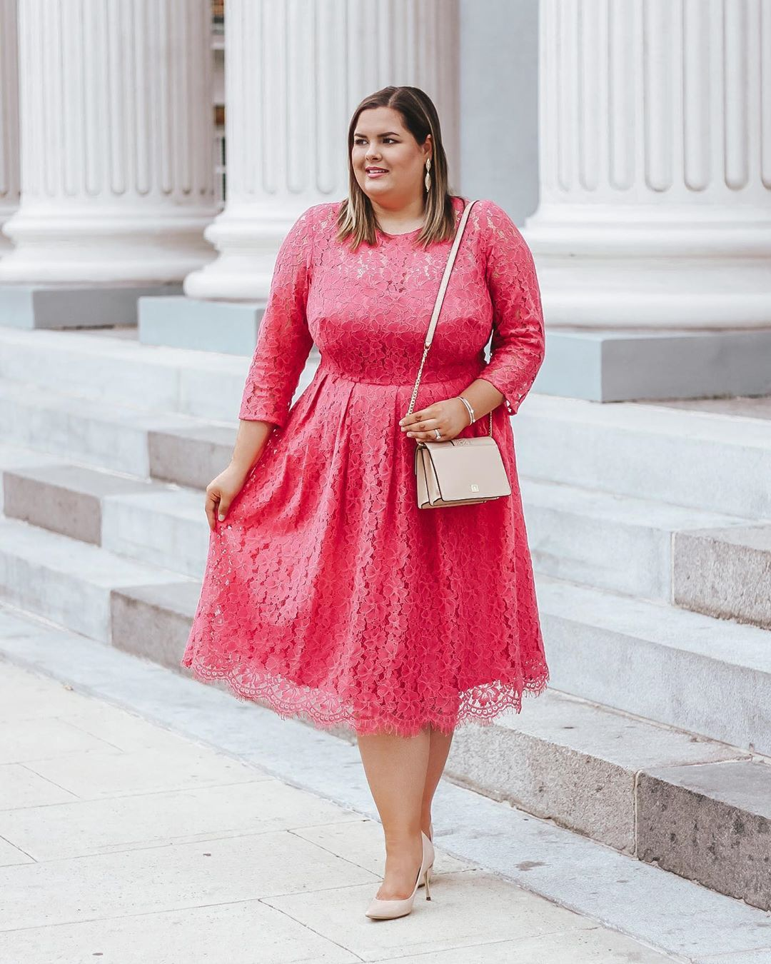 Pin On Overweight Fashion [ 1350 x 1080 Pixel ]