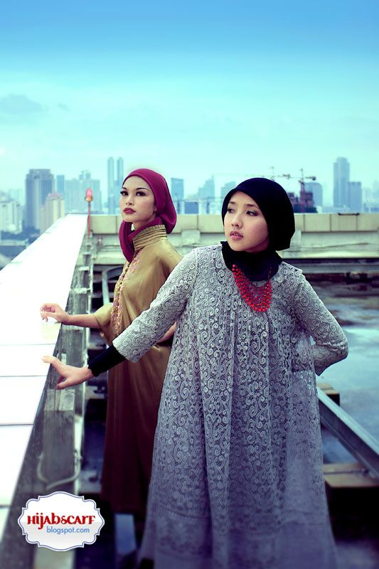 Photo of Turn Pivot and Pose | HijabScarf