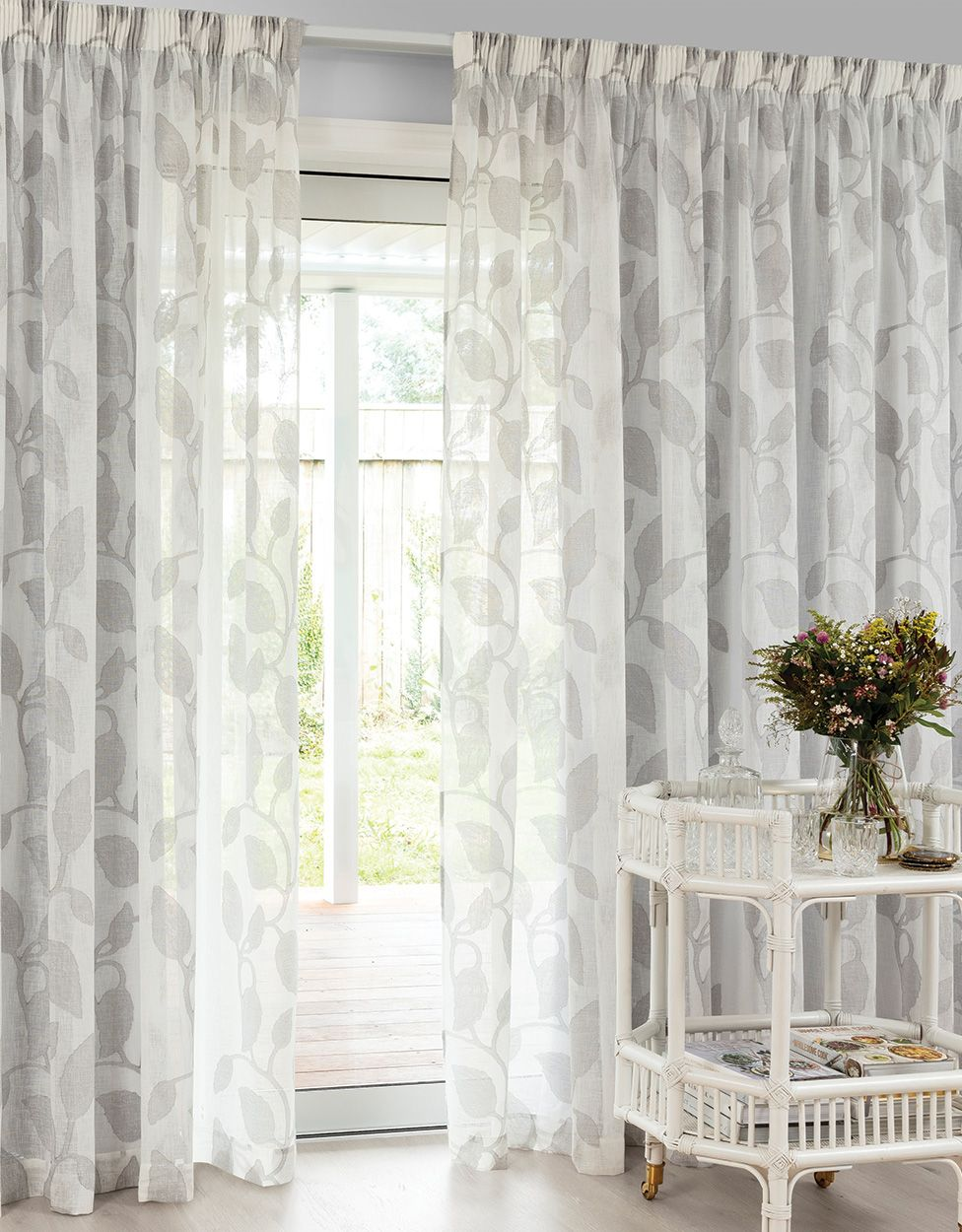 Pin By Curtainstudio On Filtered Light Pleated Curtains
