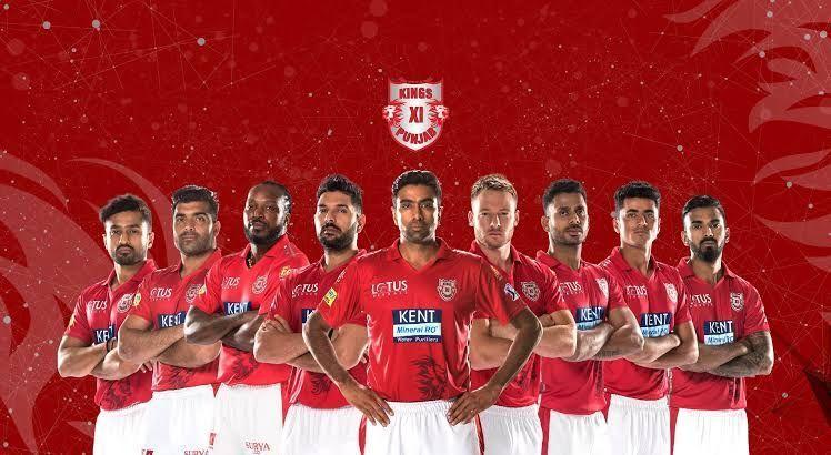KXIP team | Ipl, Mayank agarwal, Cricket match
