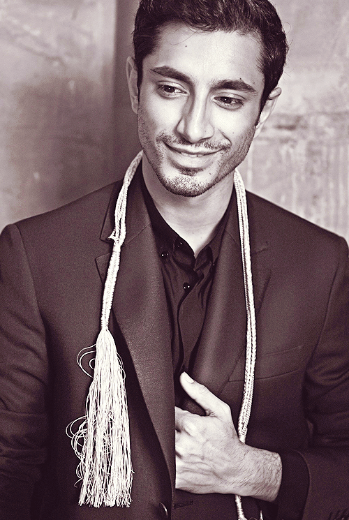 We Need To Talk About Riz Ahmed | Interesting faces, Good