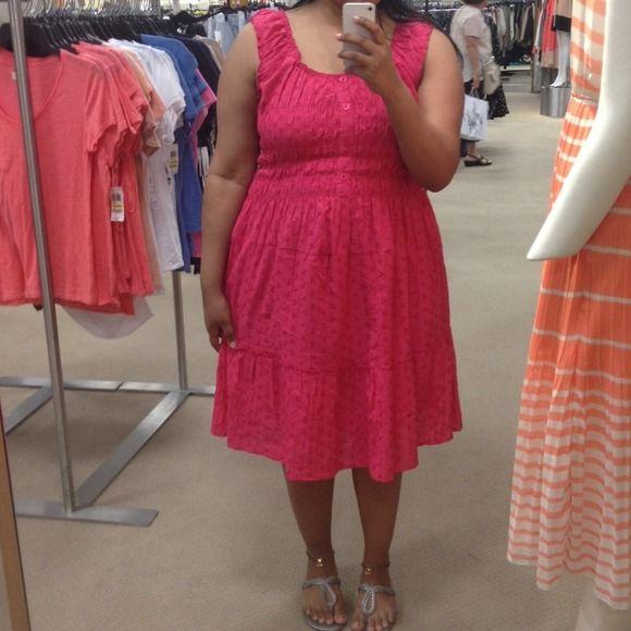 Pink dress Beautiful pink dress Dresses