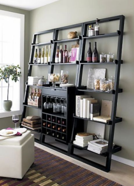 Narrow Living Room Solutions: Perfect Solution For A Long, Narrow Living Room?