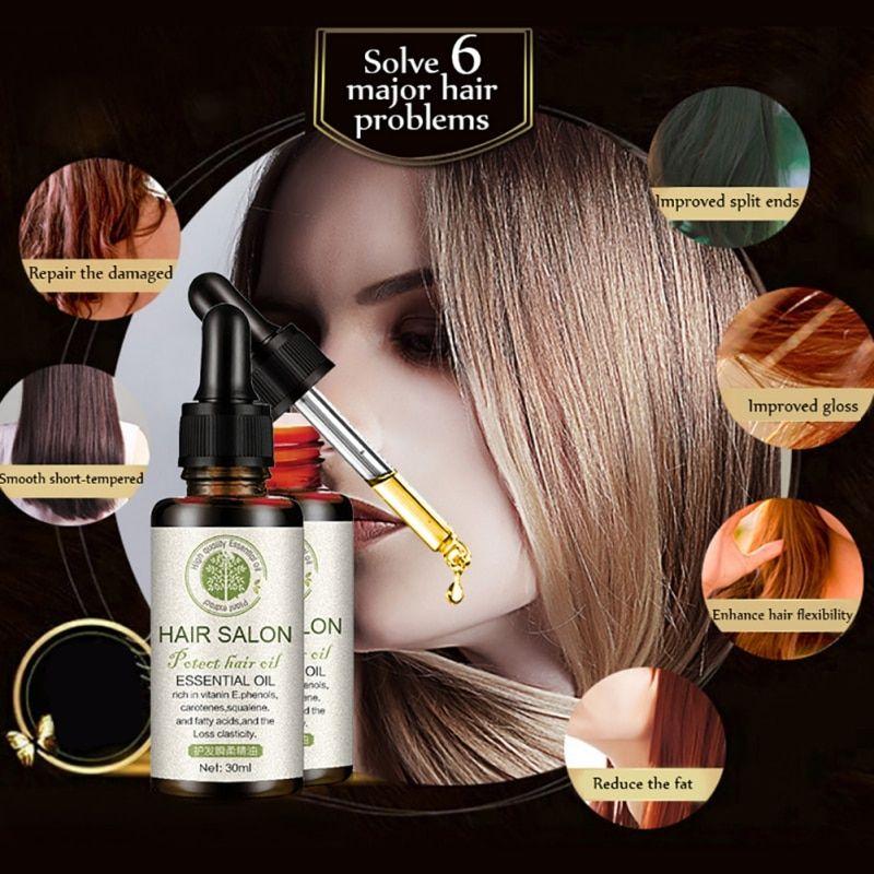 how to repair chemically damaged hair at salon