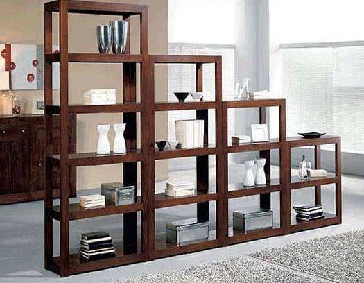 Separadores de ambiente para todos los gustos hogar y - Separador de espacios ...