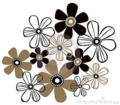 Simple flower pattern google search floral pinterest simple simple flower pattern google search thecheapjerseys Choice Image