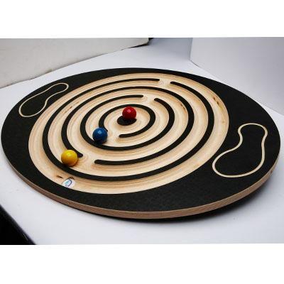 Balance Board labyrinth.