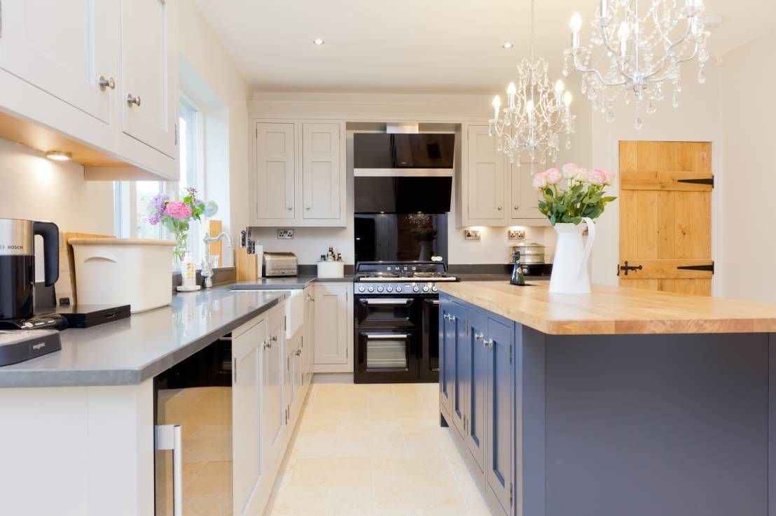Küchenideen ohne insel  klassischmoderne küchen  home  pinterest