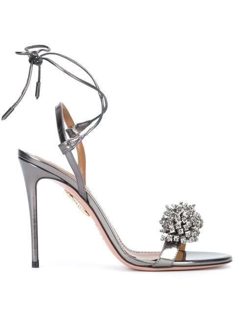 a10b3daad AQUAZZURA Monaco sandals.  aquazzura  shoes  sandals