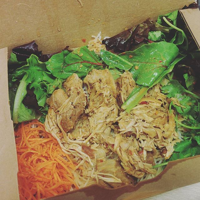 #foodtruckfriday and it feels so good! @bonme