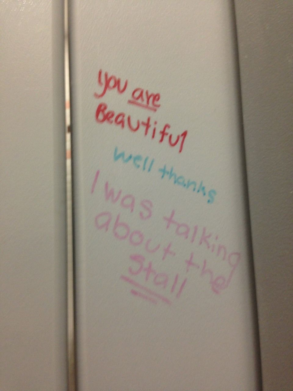 The 24 Most Important Things Ever Written In Bathroom Stalls Bathroom Stall School Quotes Funny Bathroom Graffiti