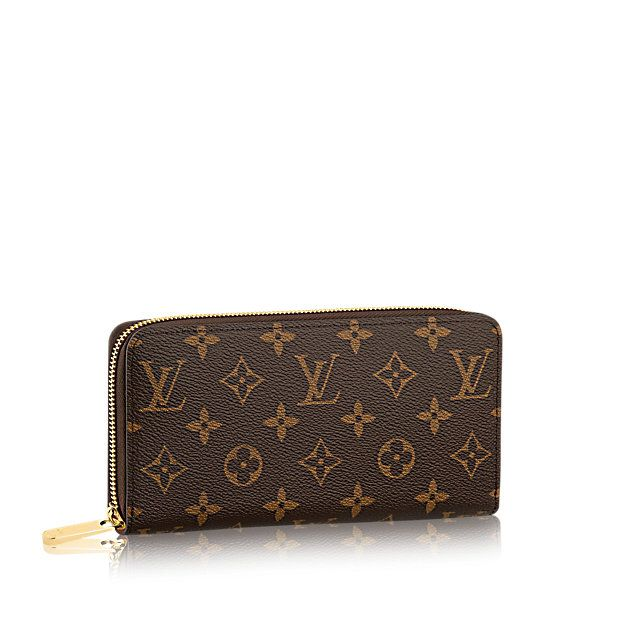 dfce46e0bdf Zippy Wallet in 2019   x Misc x   Luis vuitton wallet, Louis vuitton ...