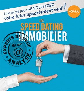 Speed Dating Lorient 2015