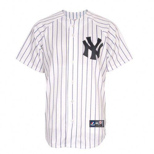 Benny Act 2 Mlb Youth New York Yankees Alex Rodriguez White Navy Pinstripe Home Short Sle New York Yankees Apparel New York Yankees Baseball New York Yankees