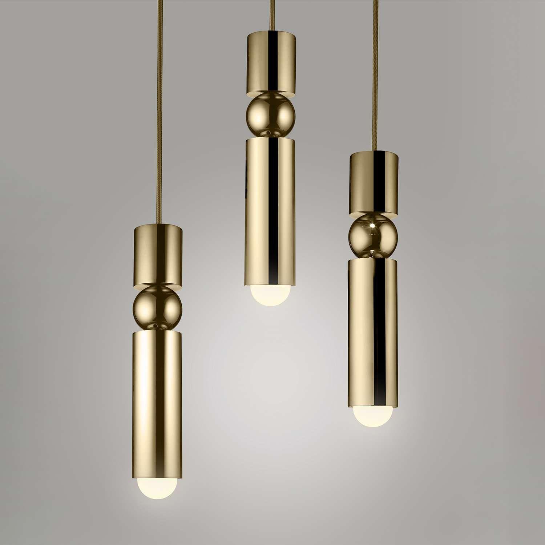 Fulcrum Led Mini Pendant Light Pendant Light Mini Pendant Lights Pendant Lamp