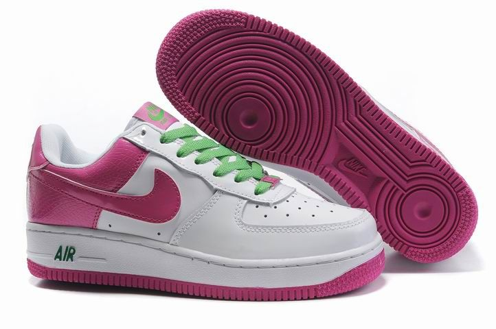314219 100 Nike Air Force 1 Low GS White Gym Pink Green Apple cheap Nike  Air Force 1 Low Women, If you want to look 314219 100 Nike Air Force 1 Low  ...