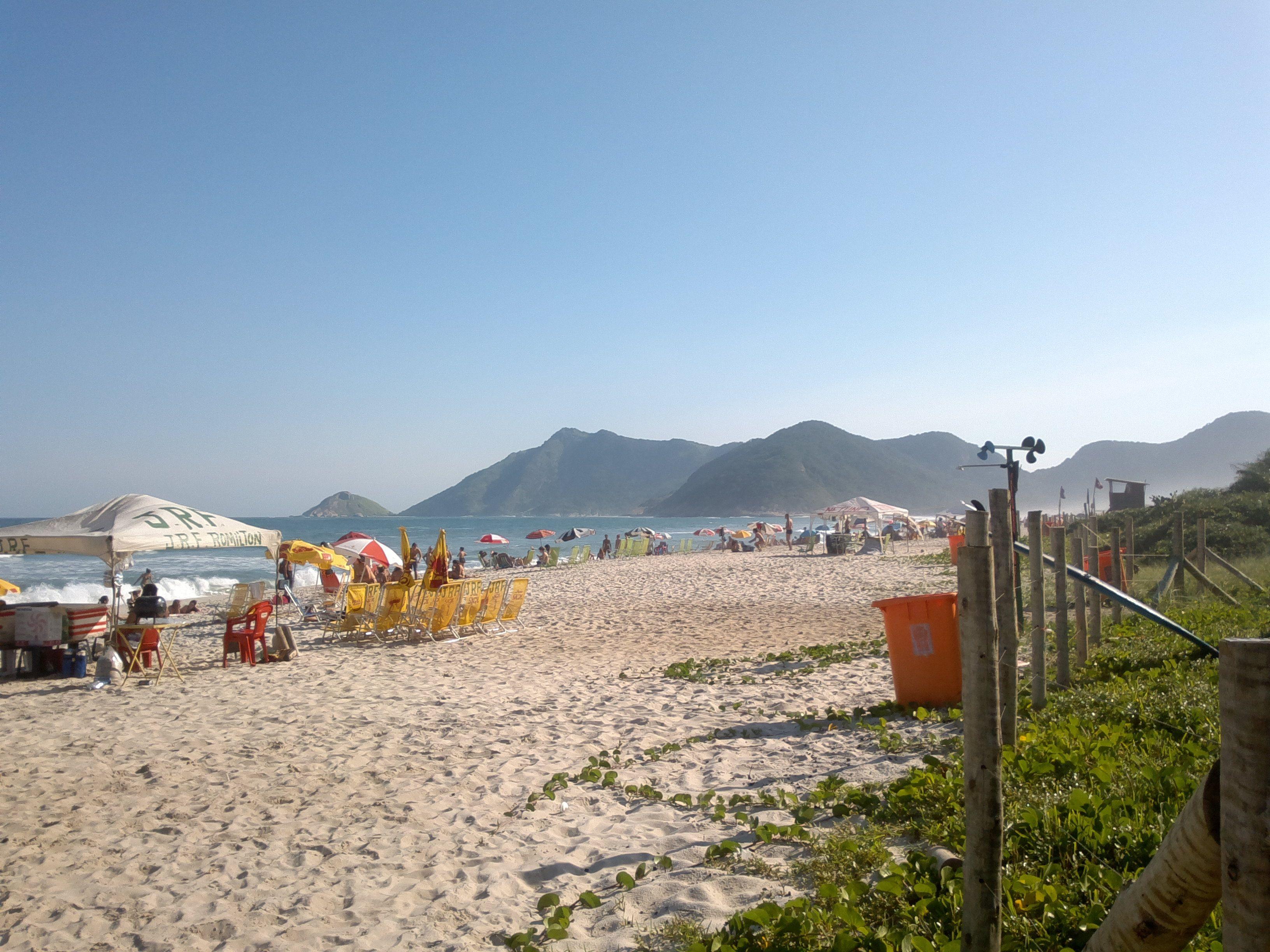 Praias do Rio