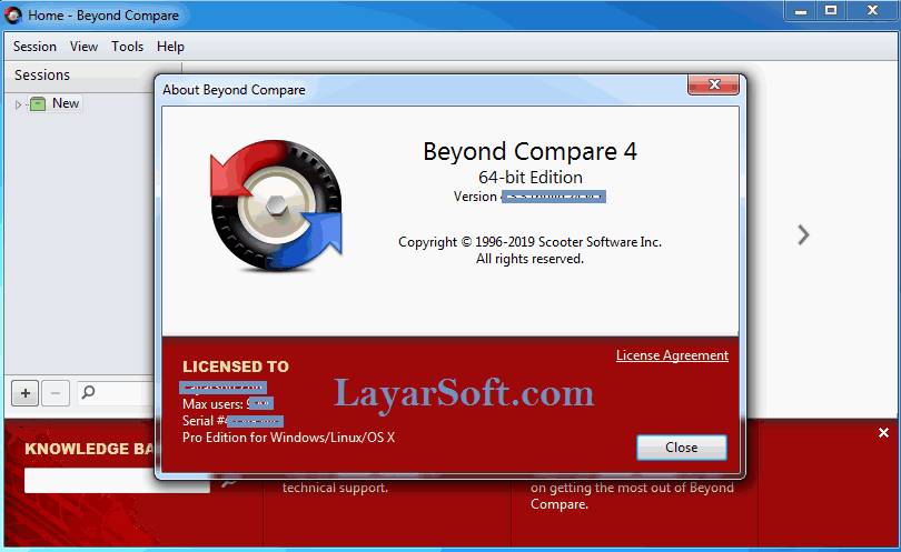 Beyond Compare Portable 4 3 3 Linux Windows Drive