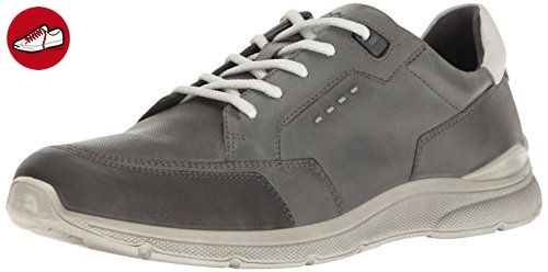 Soft 7 Ladies, Sneakers Basses Femme, Gris (Warm Grey), 42 EUEcco