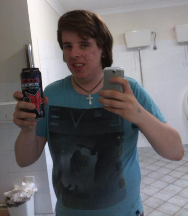 fail Sexy selfie