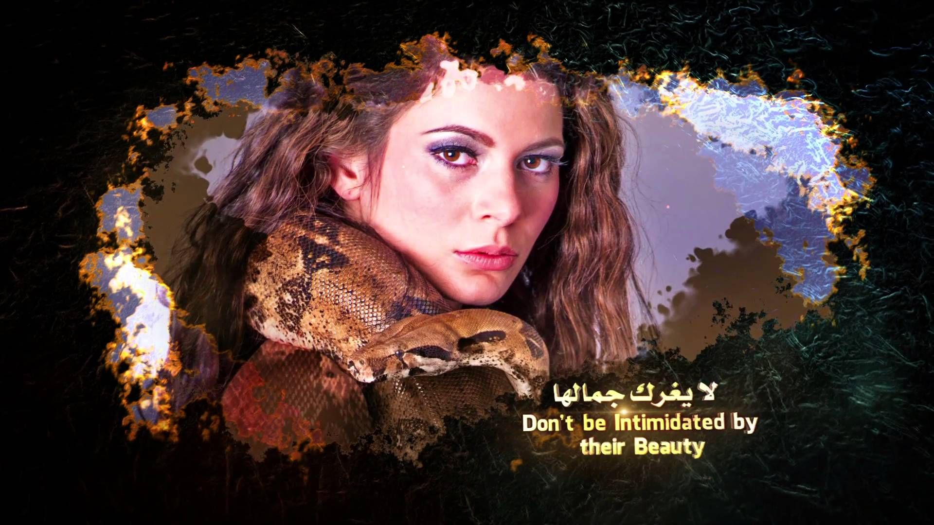 كامل بدوي عالم الثعابين الثعبان في الأمثال Kamel Badawi World Of Snakes Snakes Idioms 23 World Nose Ring Snake