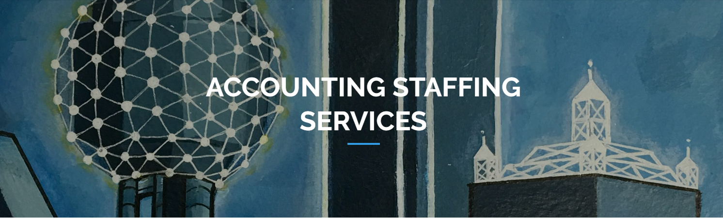 Consult for Accounting Staffing Services in Dallas