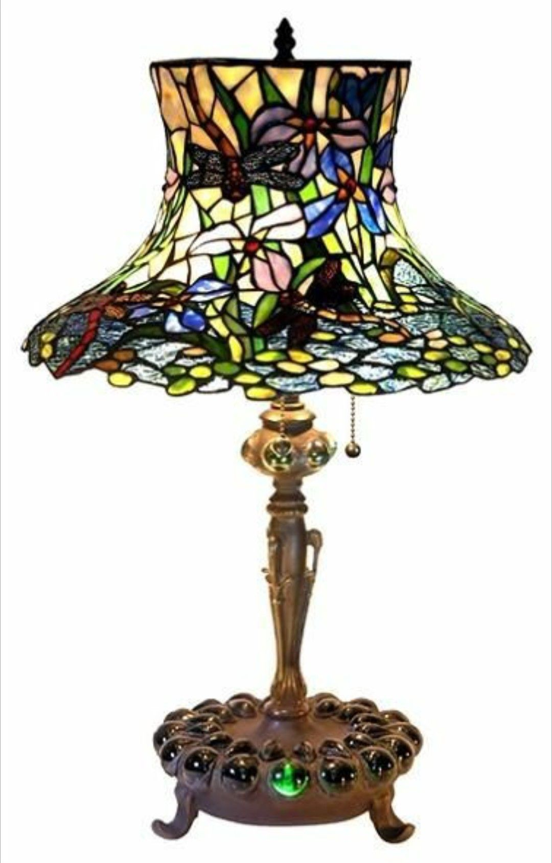 Pin By Wandyram On Tiffany Amp Glass Lamps In 2019 Tiffany