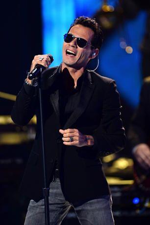 Marc Anthony , Latin Grammys
