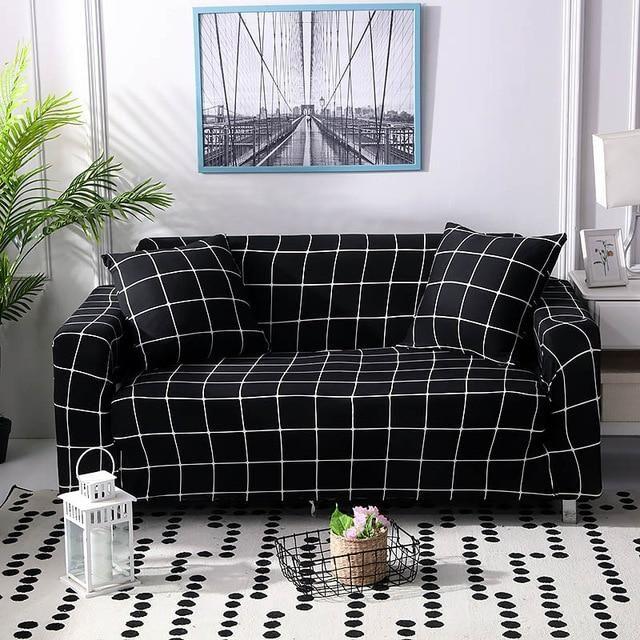 Sofaslipz Floral Pattern Sofa Slipcovers In 2020 Couch Covers Sofa Covers Corner Sofa Covers