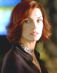 Famke Janssen Dr Jean Grey Phoenix X Men Movies Red Haired Actresses 2015 Hairstyles People With Red Hair