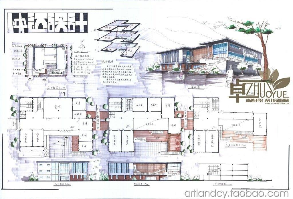 ★【建築快速設計 Architectural rapid design】★ (https://i0.wp.com/www.designresourcesdownload.c… | Architecture presentation, Architecture ...