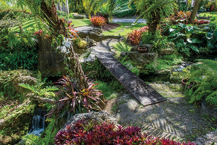 Step into South Florida\'s Secret Gardens – Everything Country ...