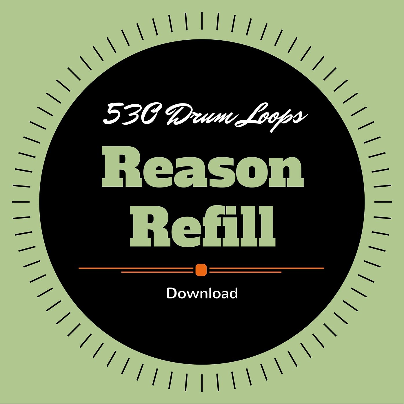530 free drum loops for reason these are loops from the