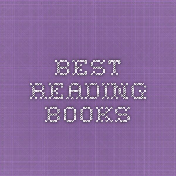 Best reading books
