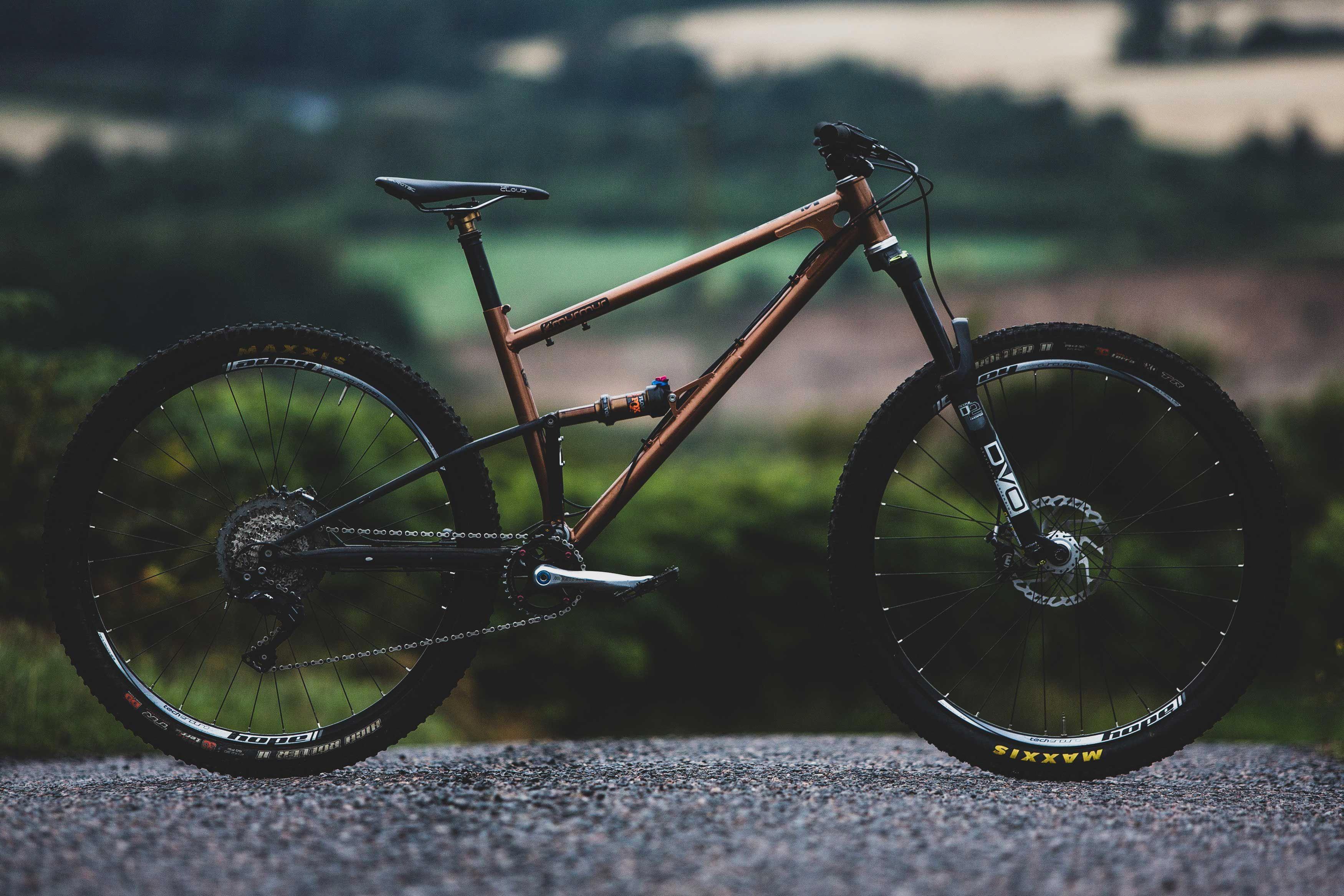 Starling Cycles Murmur Roadbikecycling