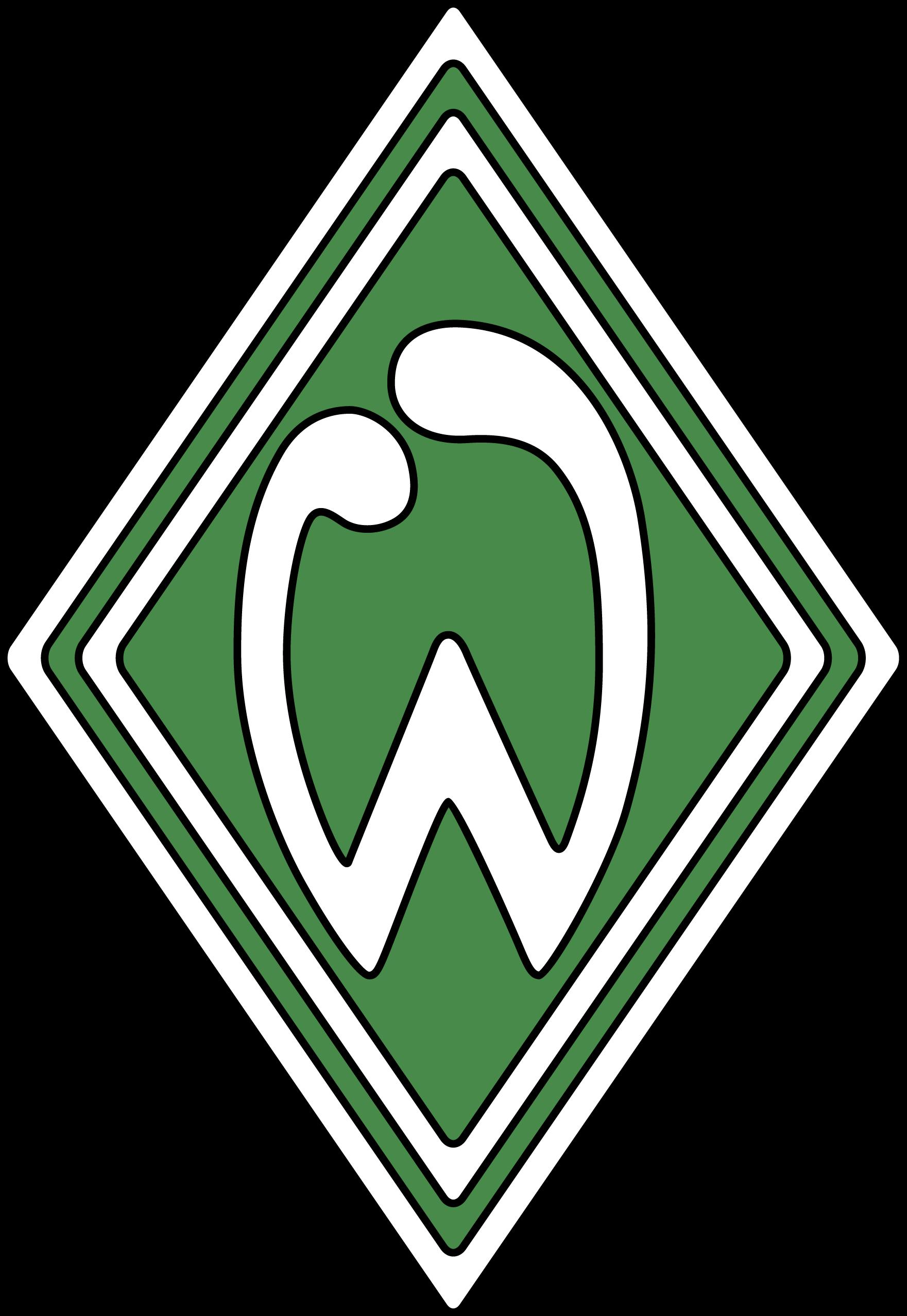Gemeinsame Werder Bremen | logos - soccer | Football, Sports logo, Soccer @AX_86