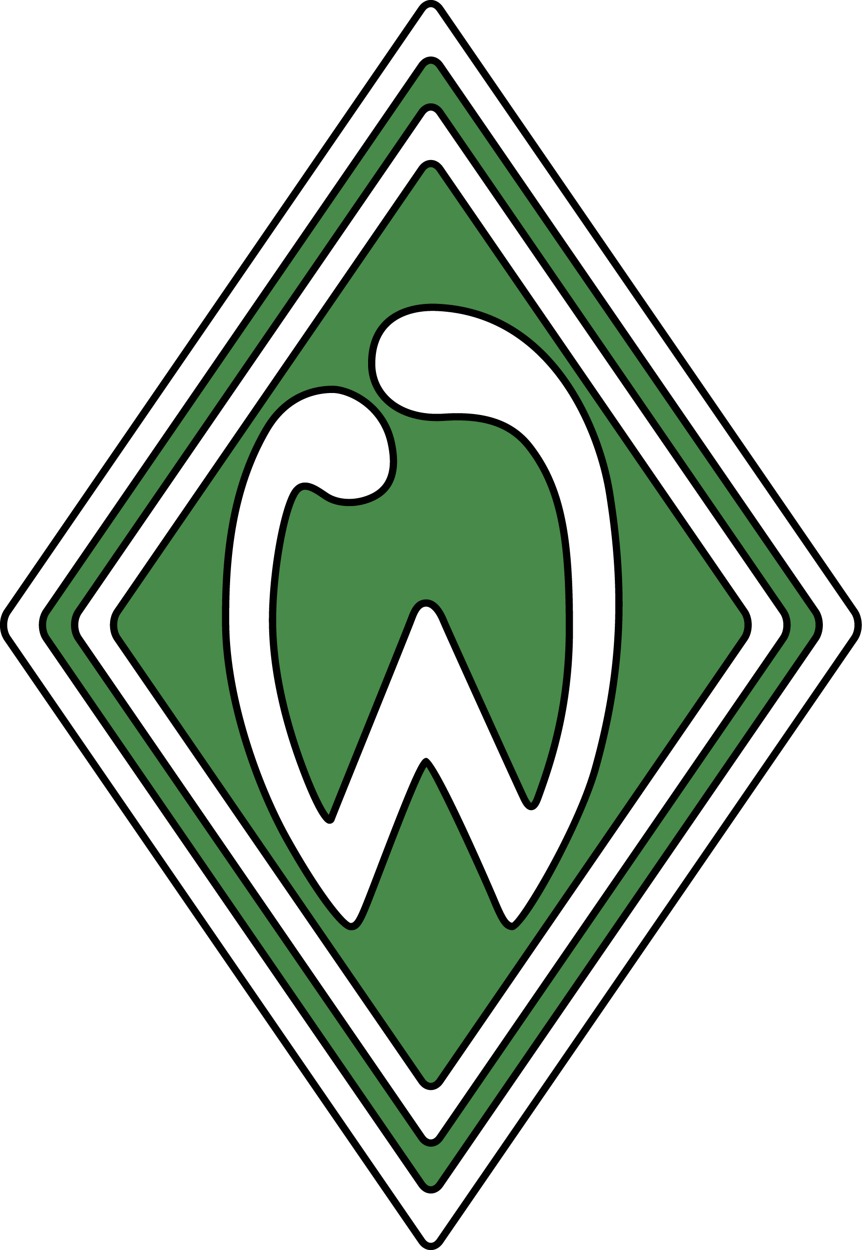 Werder Bremen Werder Bremen Logo Werder Bremen Bremen