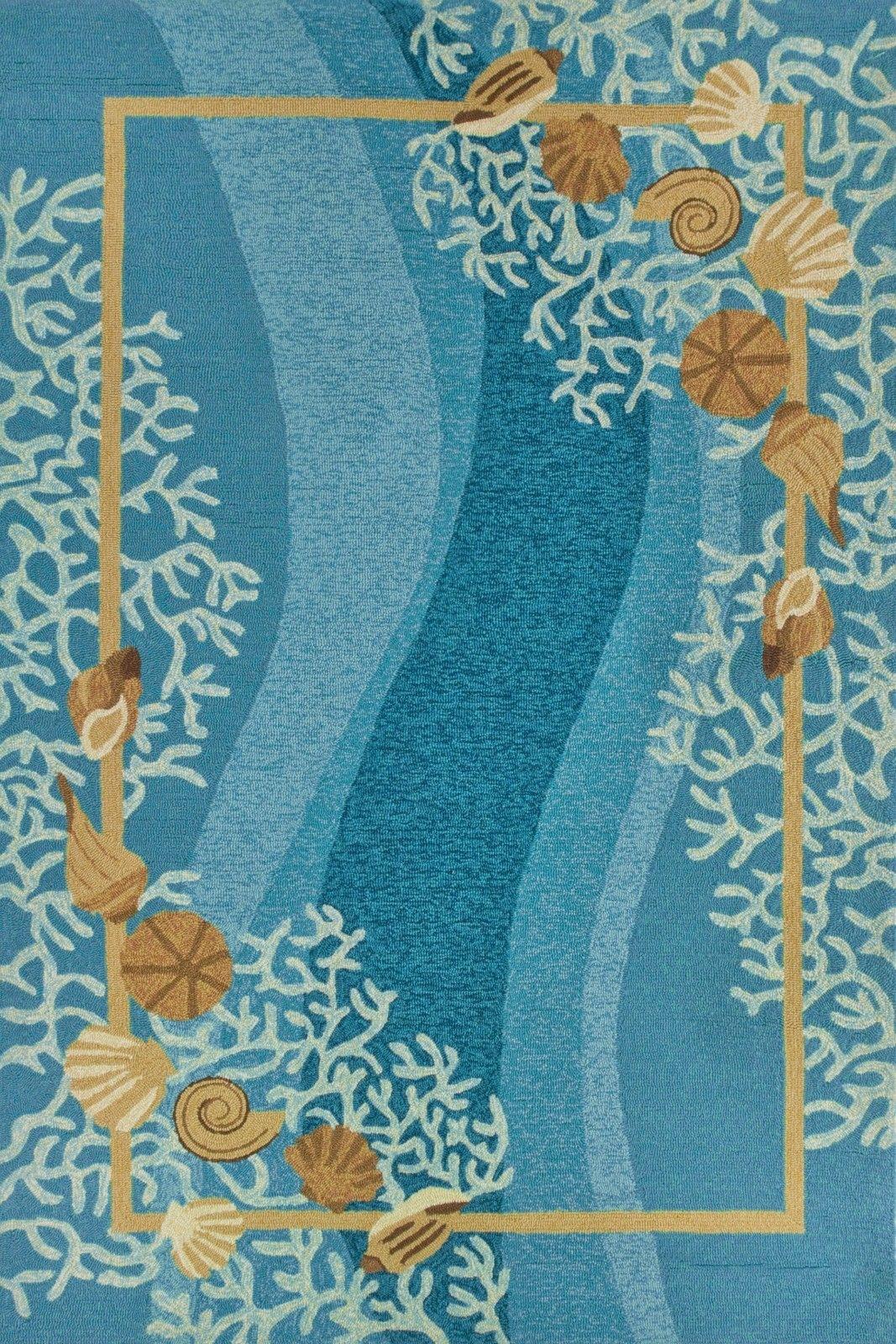 Nautical rugs for bathroom - Explore Coastal Rugs Coastal Decor And More