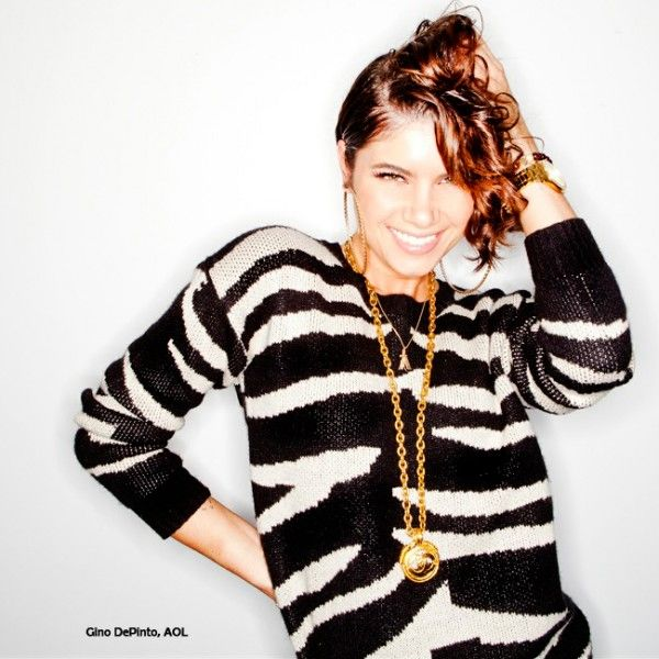 Leah labelle sexy lyrics