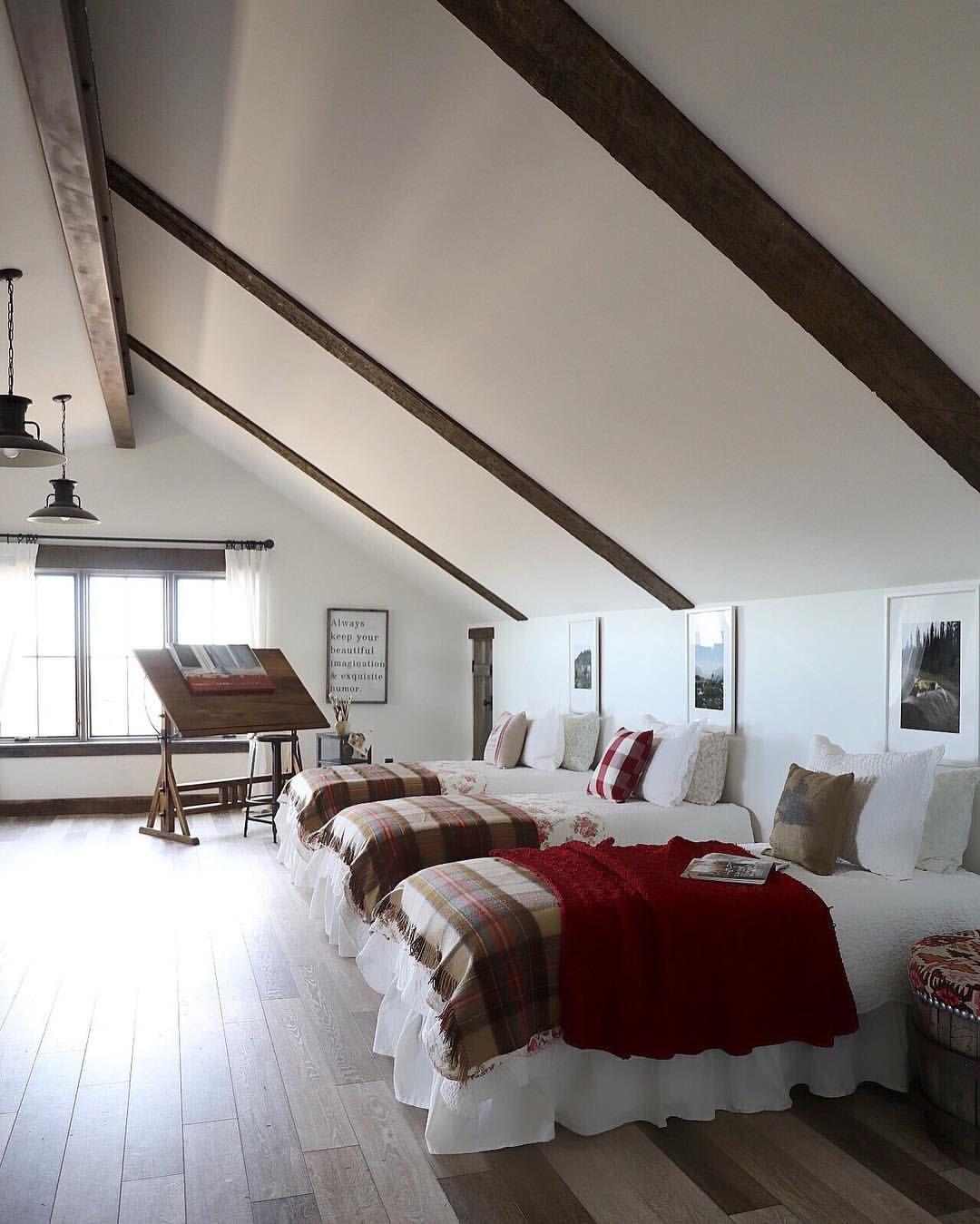 16 Astonishing Attic Nook Ideas Small Attic Room Attic Rooms