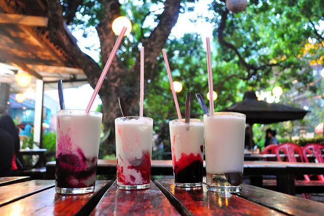 Bandung Sangat Terkenal Dengan Wisata Kulinernya Mau Tahu