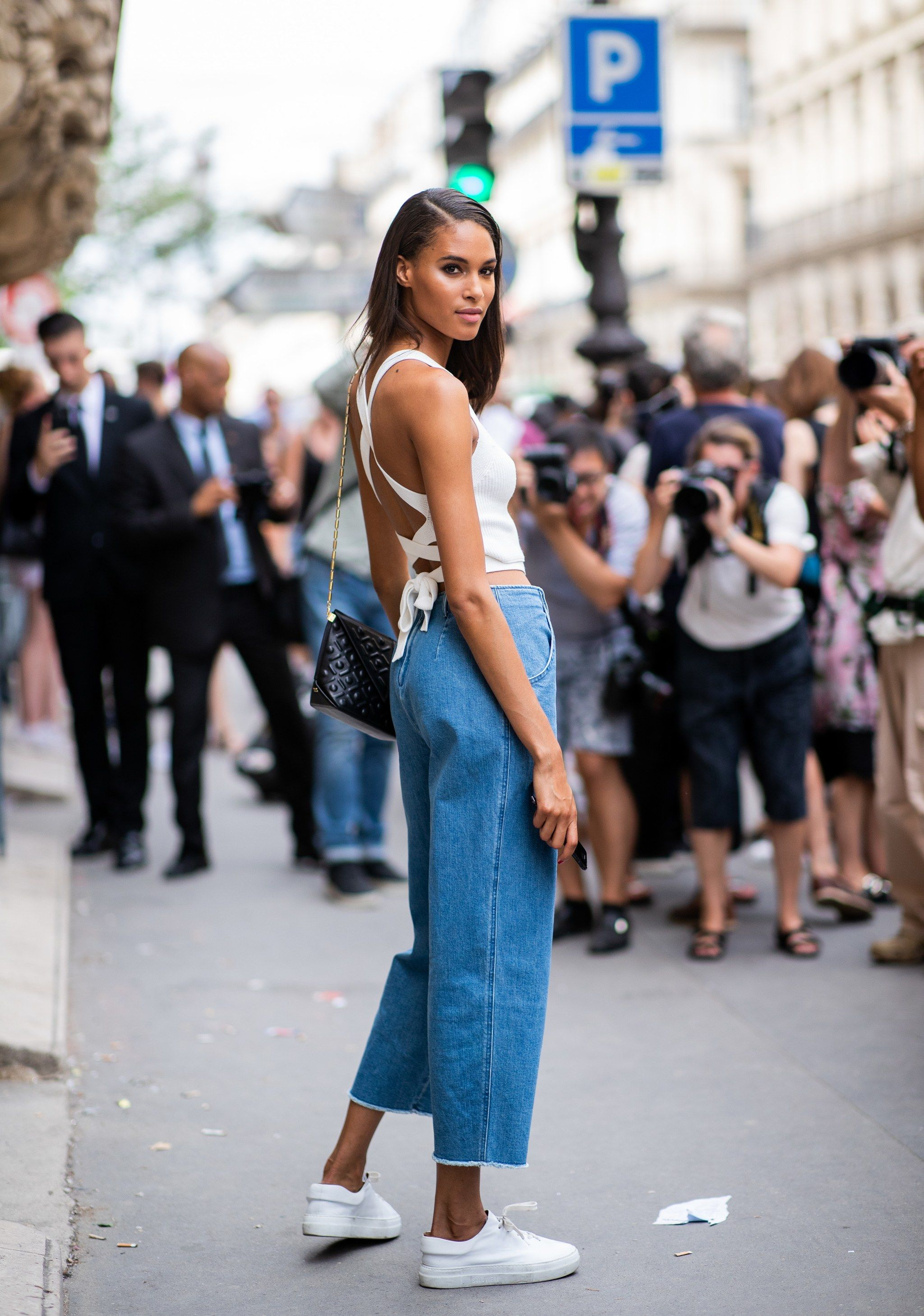 Just  Incredible Outfit Ideas From Couture Fashion Week  Fashion