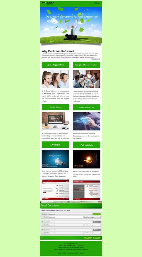 i will design premium flat modern logo email newsletters and