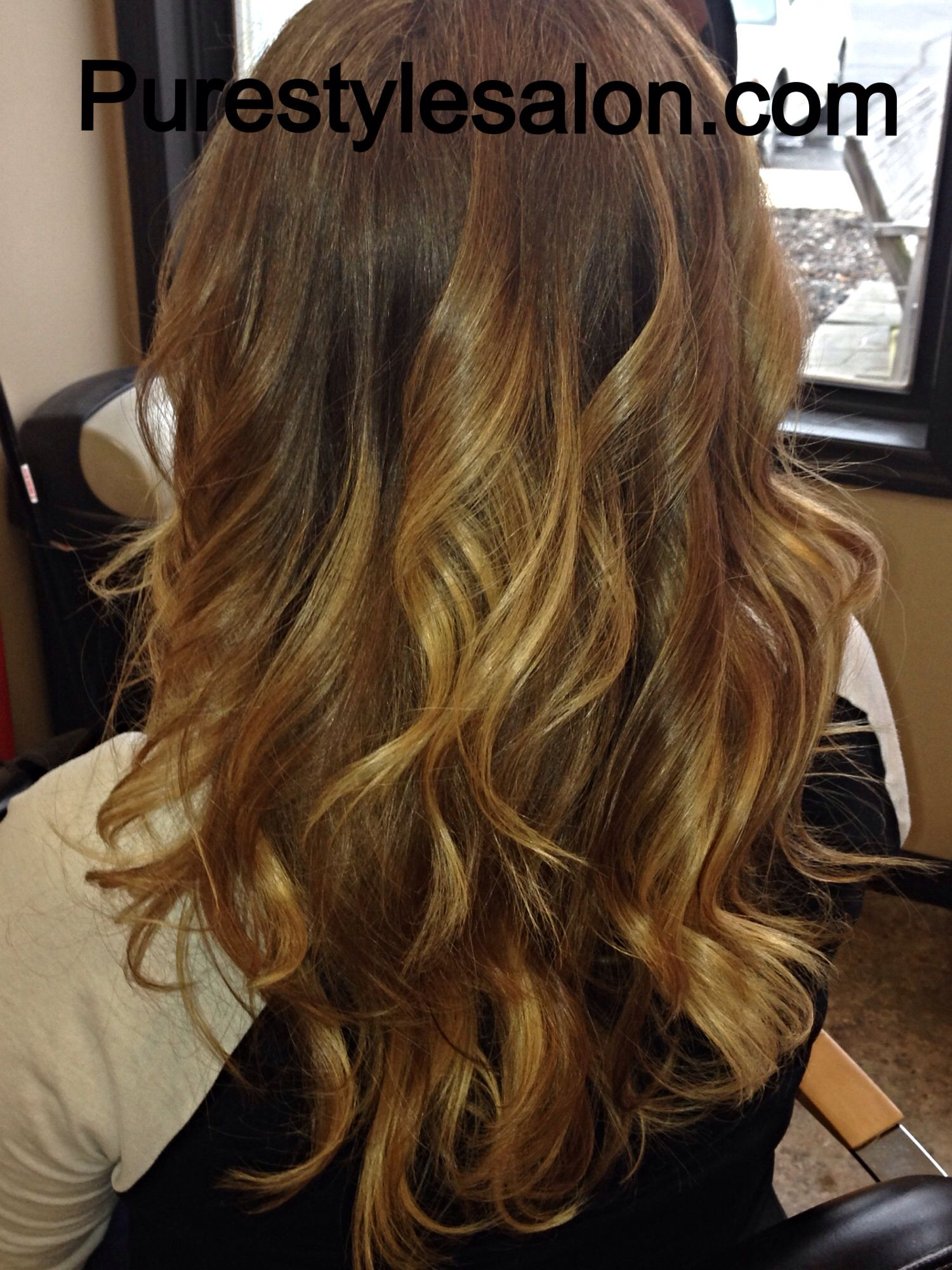 Ombre hair hair pinterest ombre hair ombre and easy diy